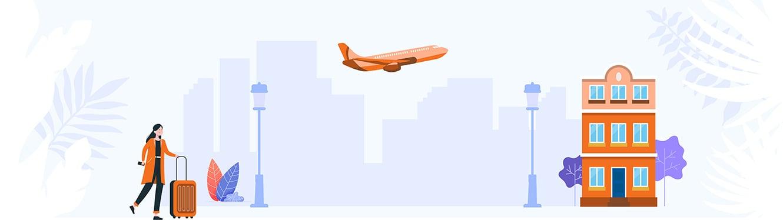 Flights + Hotels